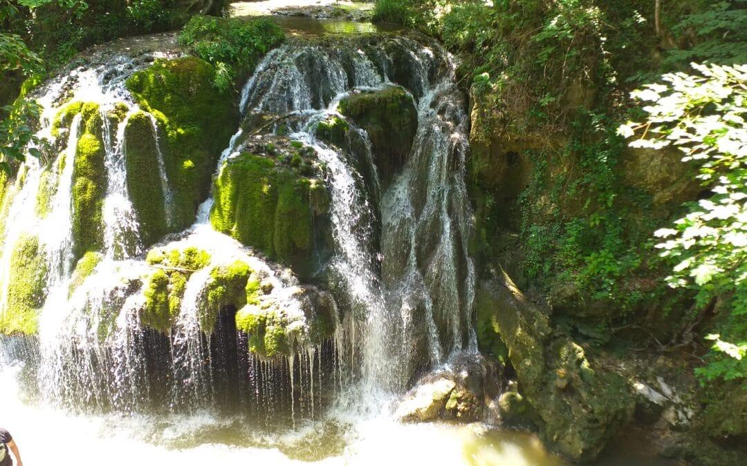 Cascada Bigar – Cea mai frumoasa cascada din lume.