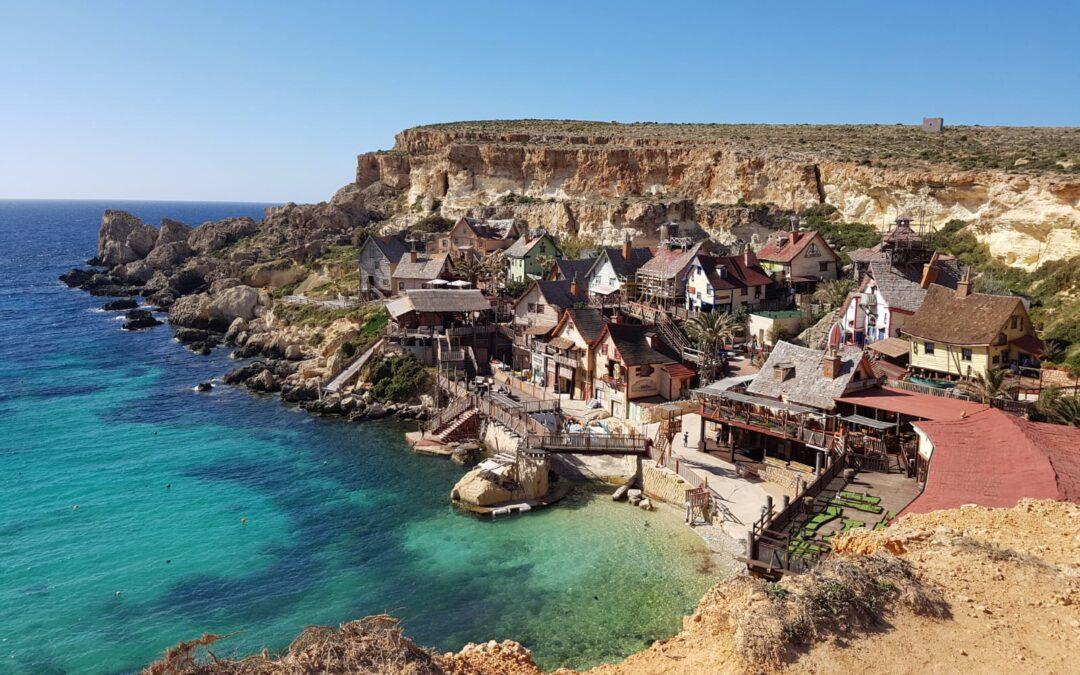 Aventura de 6 zile in Malta – cateva sfaturi de calatorie
