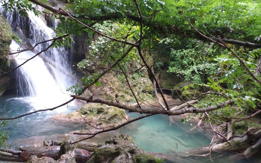 Cheile Nerei Beusnita (Cascada Vaioaga-Ochiul Beiului-Cascada Beusnita-La Tunele-Cascada Susara)