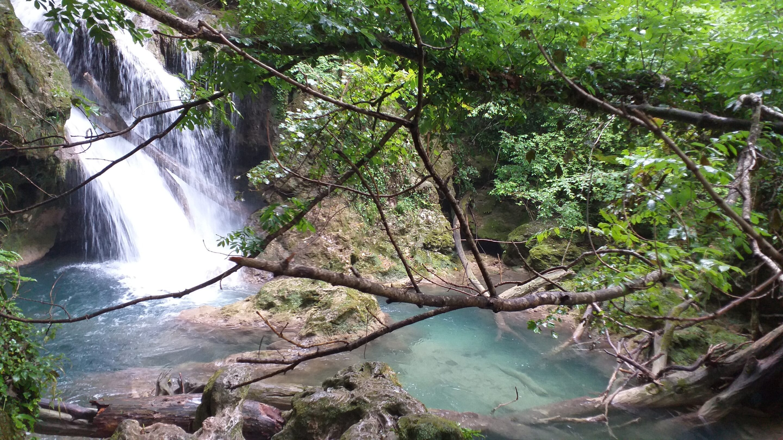 Cascada vaoiaga