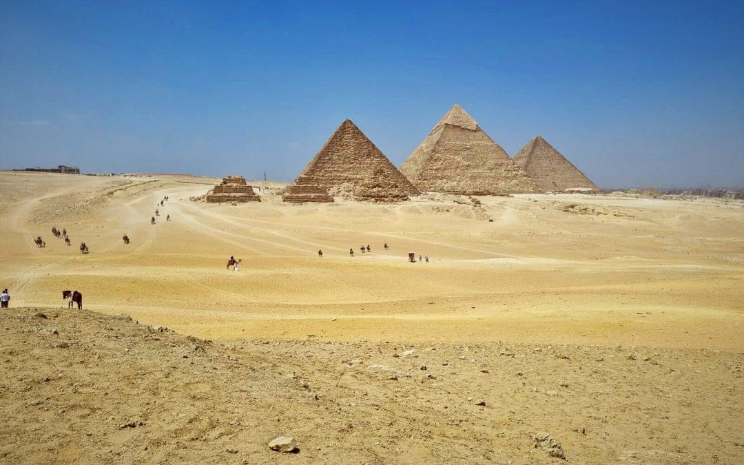 De ce sa alegi o vacanta in Egipt? Top 4 excursii in care merita sa mergi