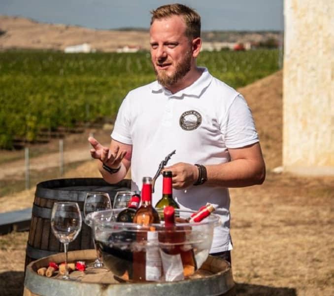 Crama Budureasca Dealu Mare – cu degustări de vin de ținut minte